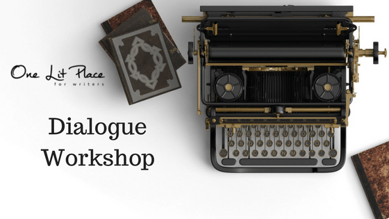 vintage typewriter beside old books against white background