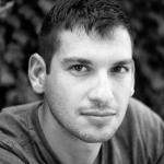 Kenneth Rosen Headshot journalist and nonfiction writer