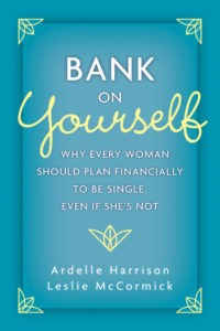 Cover of Ardelle Harrison's book Bank on Yourself