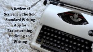 white typewriter on white shag carpet