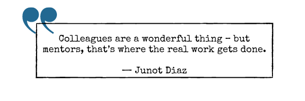 junot diaz quote